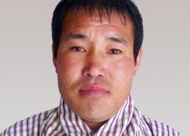 Lop. Dorji Wangdi